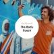 Portfolio cover The Body Coach campaign